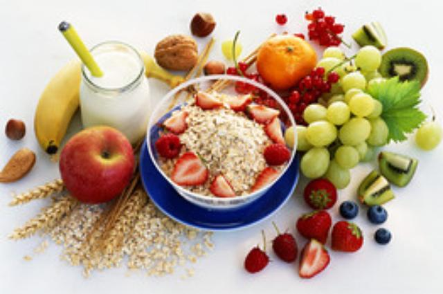 List Of Healthy Carbs Proteins And Fats For Weight Loss